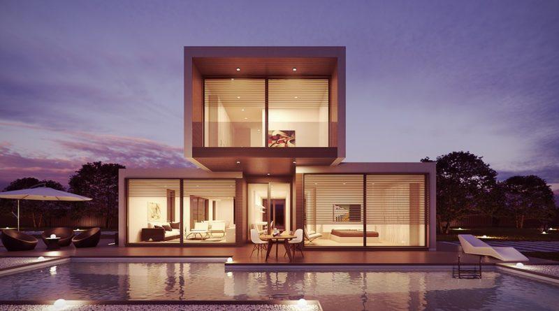 Luxsní dům na prodej