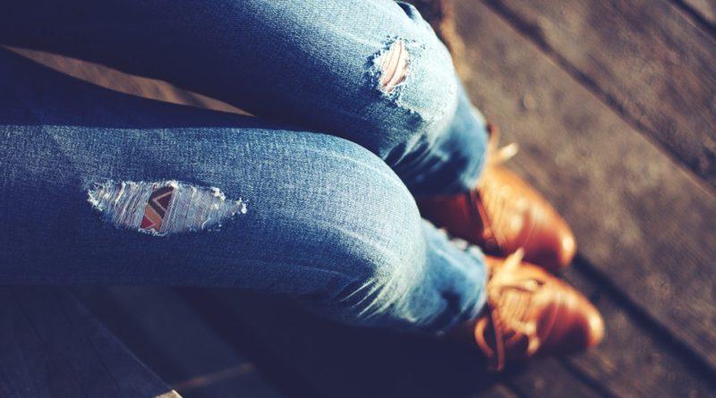 Správné kalhoty
