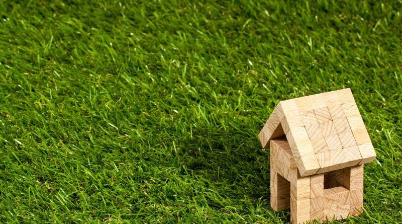 stoprocentní hypotéka