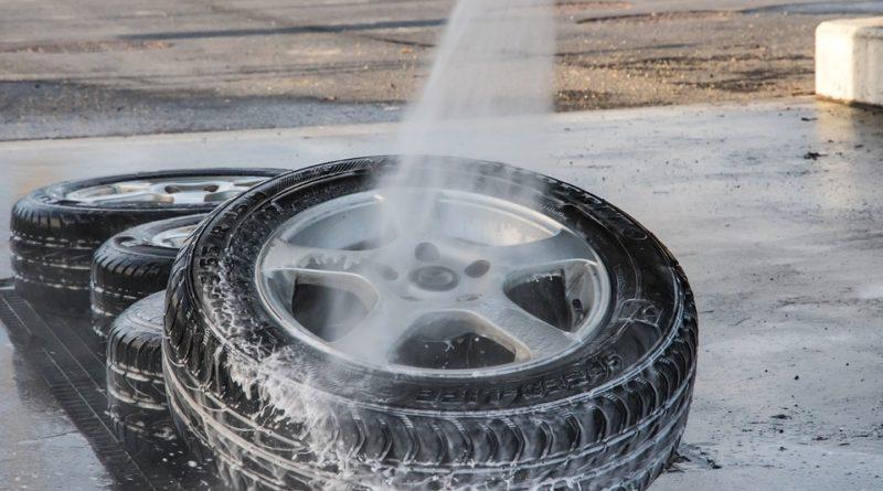 Pokuta za letní pneu