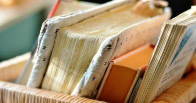 K osobnímu růstu pomůžou knihy – ale jaké?