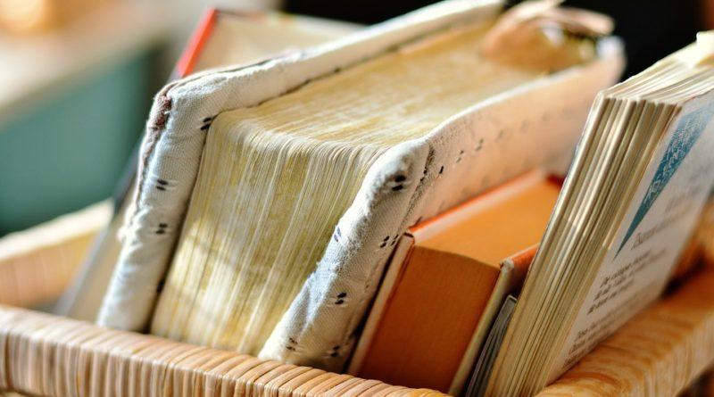 Knihy k osobnímu růstu