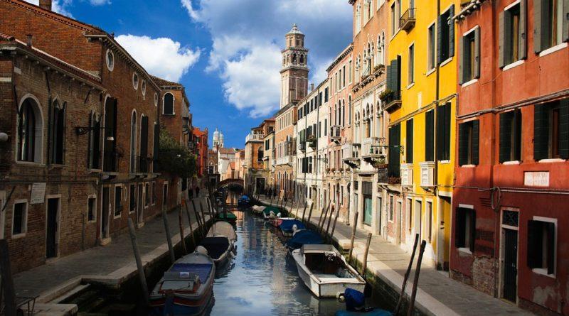 Levné Benátky