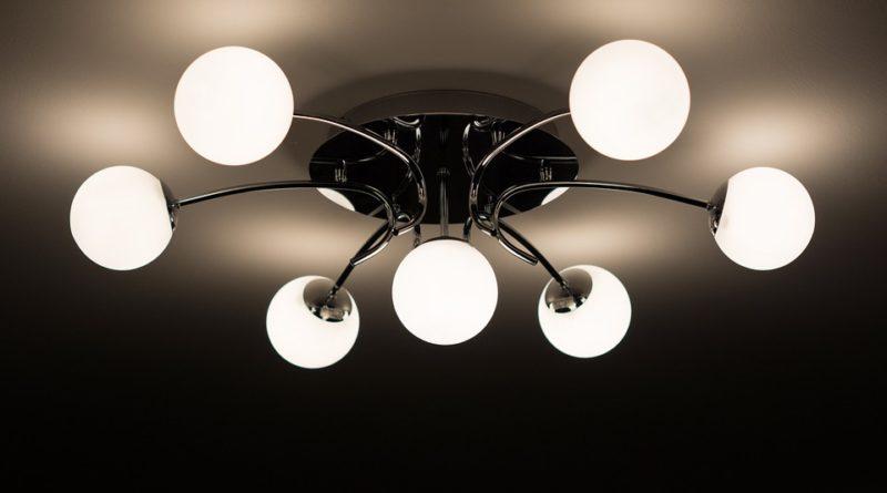 Jaká osvětlení jsou dnes moderní