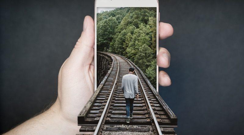 Odpočiňte si od digitálních technologií. Zkuste to s digitálním detoxem