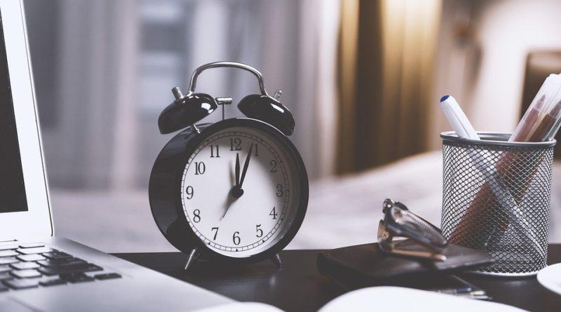 Jak zvládnout čas. Přinášíme tipy a rady, díky nimž budete zvládat všechno, co chcete