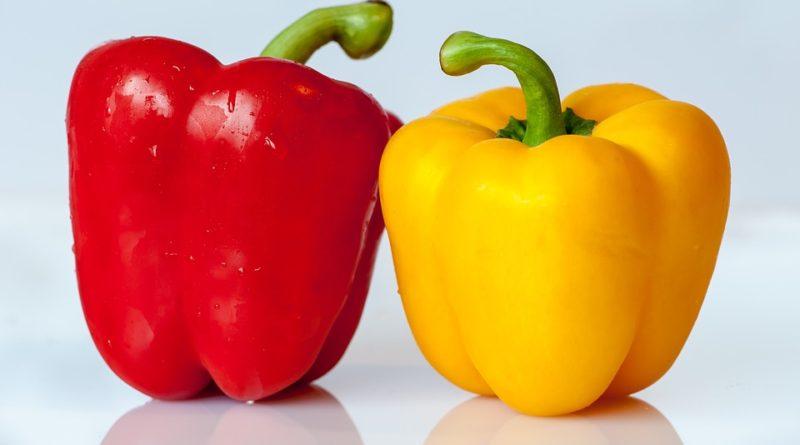 Důvody, proč zařadit do jídelníčku obyčejně neobyčejnou papriku