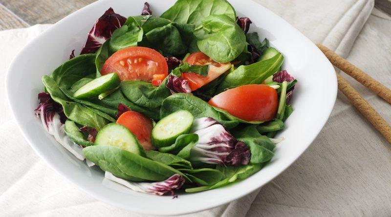 Jídlo a hubnutí. Co skutečně funguje?