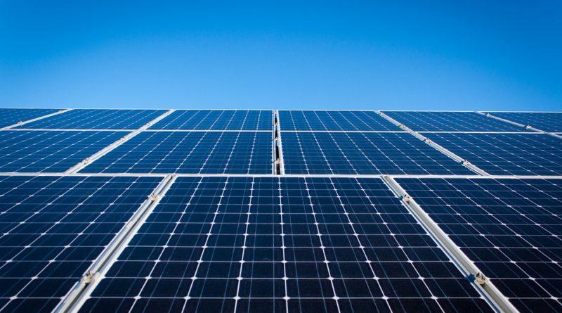 Proč o solární panely roste zájem?