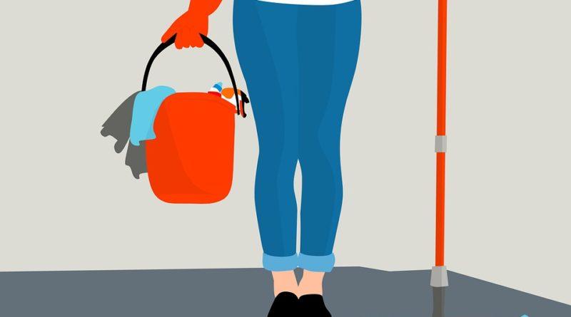 Uklízíme domácnost podle vědců. Kolikrát co čistit?