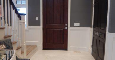 Jaké zvolit dveře do interiéru?