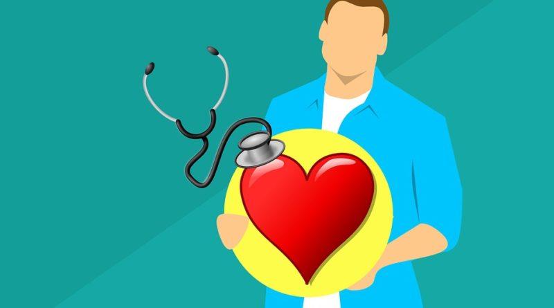 Stres zabíjí srdce. Jak srdce obrnit a jak ho podpořit?