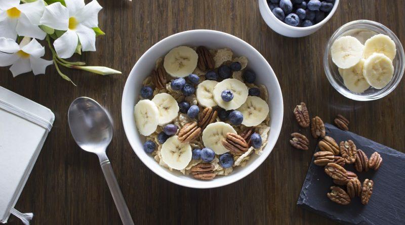 Změňte svůj jídelníček a buďte zdravější